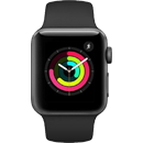 Apple Watch Aluminium Series 1 (38mm)