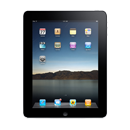 iPad 1 (WiFi Only) 64GB