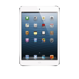 iPad Mini (WiFi Only) 16GB