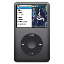 iPod Classic 7th Generation 160GB