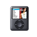 iPod Nano 3rd Generation 8GB